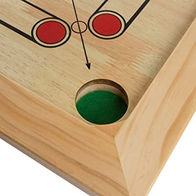 fouling-in-carrom