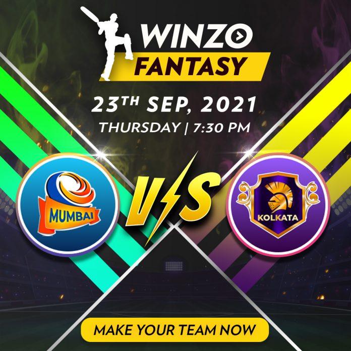 MI vs KKR Fantasy Picks